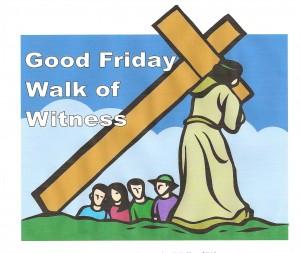 walk witness